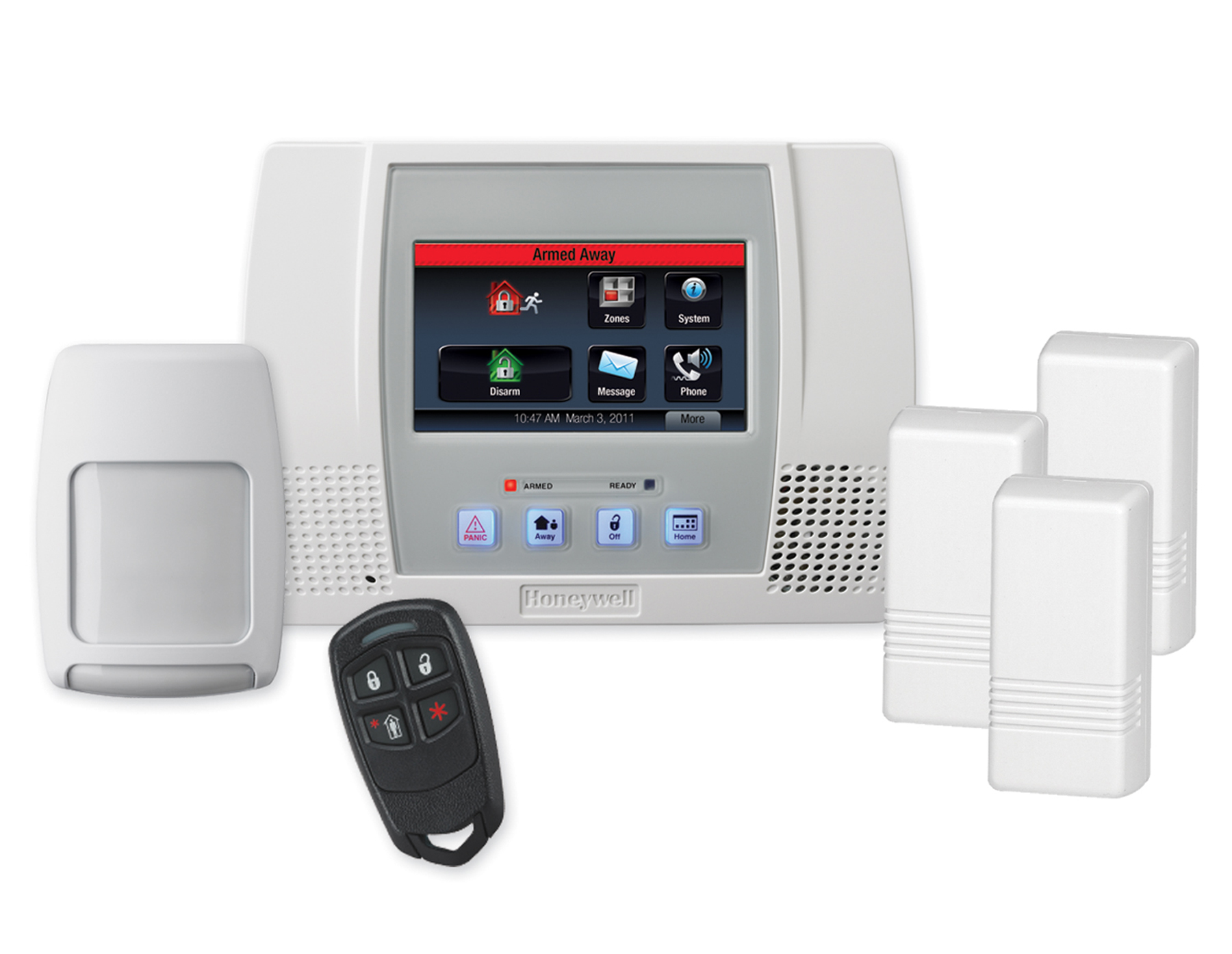 All in One Security Systems