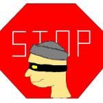 """""""We Stop Burglars"""""""
